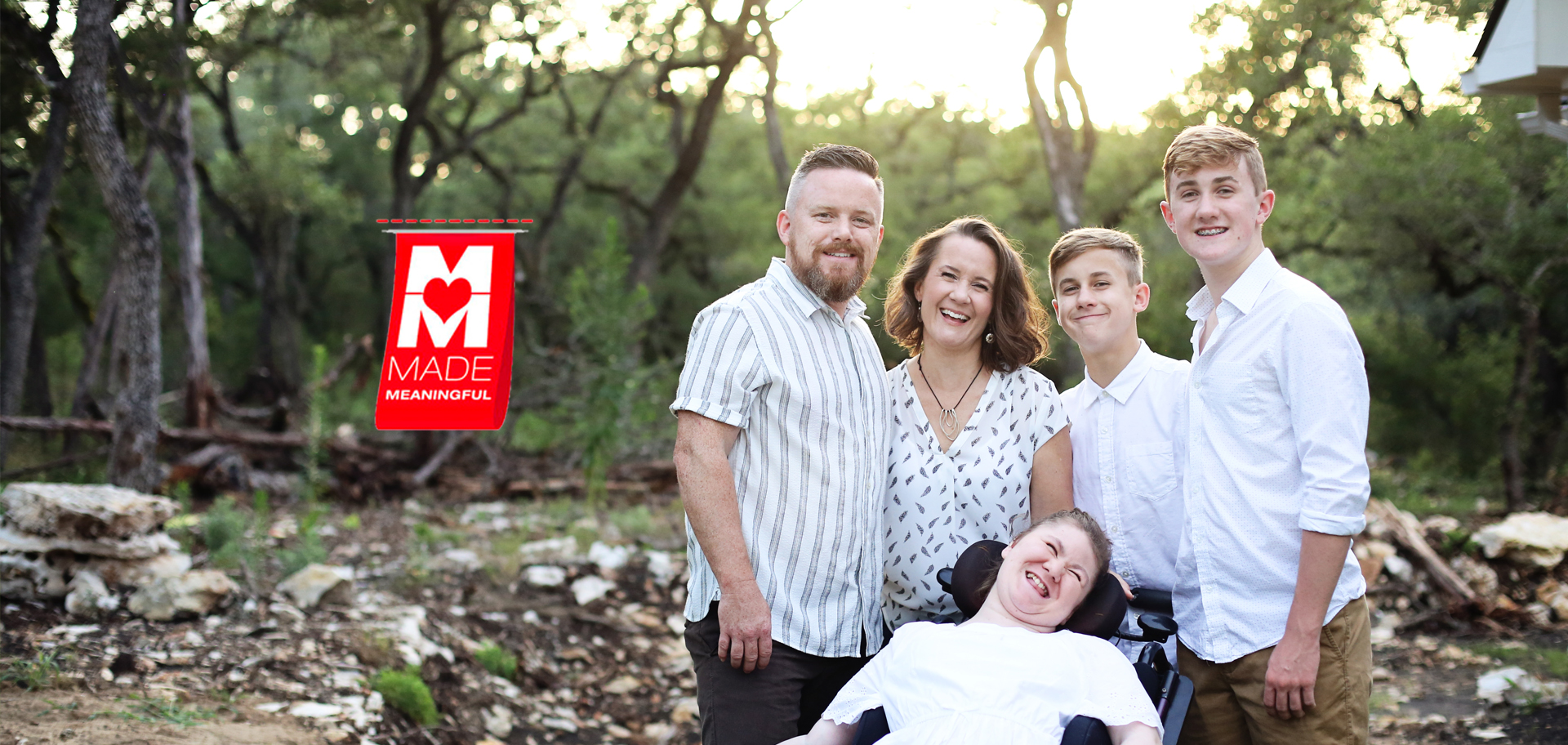 Special Needs Parenting Blog for People MadeMeaningful